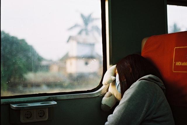 Dormir confortablement en voyage