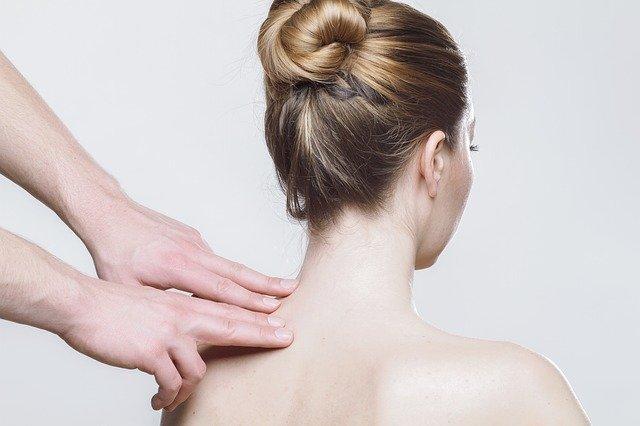 massage cervical